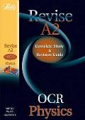 Ocr Physics: Study Guide