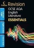 Aqa English Literature: Revision Guide