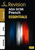 Aqa French: Revision Workbook (Inc. Answers)