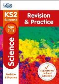 Letts Ks2 Sats Revision Success - New 2014 Curriculum Edition -- Ks2 Science: Revision and Practice