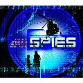 Spies Essential Intelligence for Spies & Secet Agents