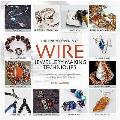 Encyclopedia of Wire Jewellery Techniques