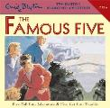 Five Fall Into Adventure & Five Get Into Trouble