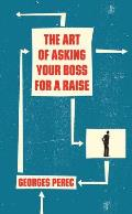 Art of Asking Your Boss for a Raise