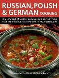 Russian Polish & German Cooking