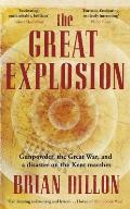 Great Explosion: Gunpowder, the Great War, and a Disaster on the Kent Marshes