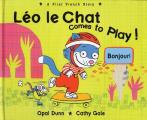 Leo Le Chat Comes To Play A First French