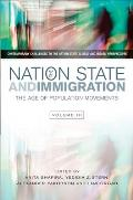 The Nation State and Immigration - The Age of Multiculturalism