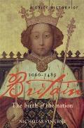 A Brief History of Britain 1066 - 1485