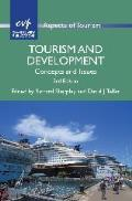 Tourism and Development: Concepts and Issues