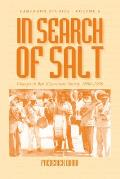 In Search of Salt: Changes in Beti (Cameroon) Society, 1880-1960