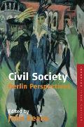 Civil Society: Berlin Perspectives