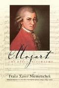 Mozart: The First Biography