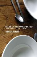 Tales of the Unexpected: The Power of Jesus' Parables