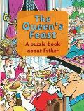 The Queen's Feast: A Puzzle Book about Esther