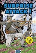 Surprise Attack Battle Of Shiloh