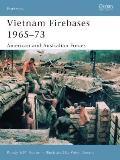 Fortress||||Vietnam Firebases...