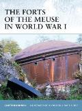 The Forts of the Meuse in World War I
