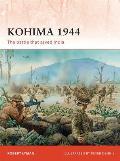 Campaign||||Kohima 1944||||Kohima 1944 CAM 229