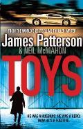 Toys. James Patterson
