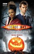 Forever Autumn Doctor Who
