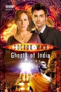 Ghosts of India Doctor Who