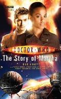 Story Of Martha Doctor Who