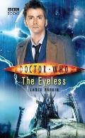 Eyeless Doctor Who