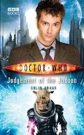 Judgement Of The Judoon doctor Who