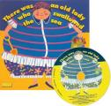 There Was an Old Lady Who Swallowed the Sea [With CD]