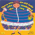 There Was an Old Lady Who Swallowed the Sea Big Book