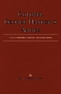 Colonel George Hanger's Advice to All Sportsmen, Farmers and Gamekeepers (History of Shooting Series)
