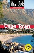 Time Out Cape Town Winelands & the Garden Route