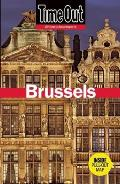 Time Out Brussels Antwerp Ghent & Bruges