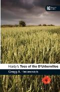 Hardy's Tess of the D'Urbervilles