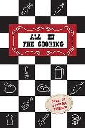 All in the Cooking: Colaaiste Mhuire Book of Household Cookery