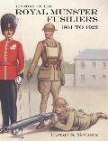 History of the Royal Munster Fusiliers from 1861 to 1922