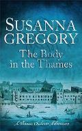 Body in the Thames Chaloners Sixth Exploit in Restoration London