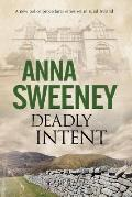 Deadly Intent: A Contemporary Irish Debut Mystery