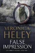 False Impression: A Bea Abbot British Murder Mystery