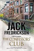 The Confessors' Club: A Pi Mystery Set in Chicago