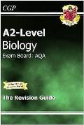A2-level Biology Aqa Complete Revision & Practice