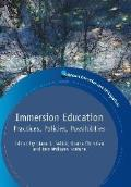 Immersion Education: Practices, Policies, Possibilities. Edited by Diane J. Tedick, Donna Christian and Tara Williams Fortune