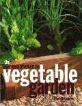Low Maintenance Vegetable Garden