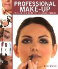 Professional Make Up The Complete Guide to Professional Results