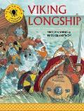 Viking Longship See History as It Happened