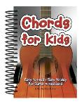 Chords for Kids Easy to Read Easy to Play for Guitar & Keyboard