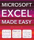 Microsoft Excel Made Easy