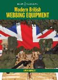 Modern British Webbing Equipment