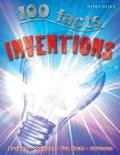 100 Facts Inventions: Projects, Quizzes, Fun Facts, Cartoons